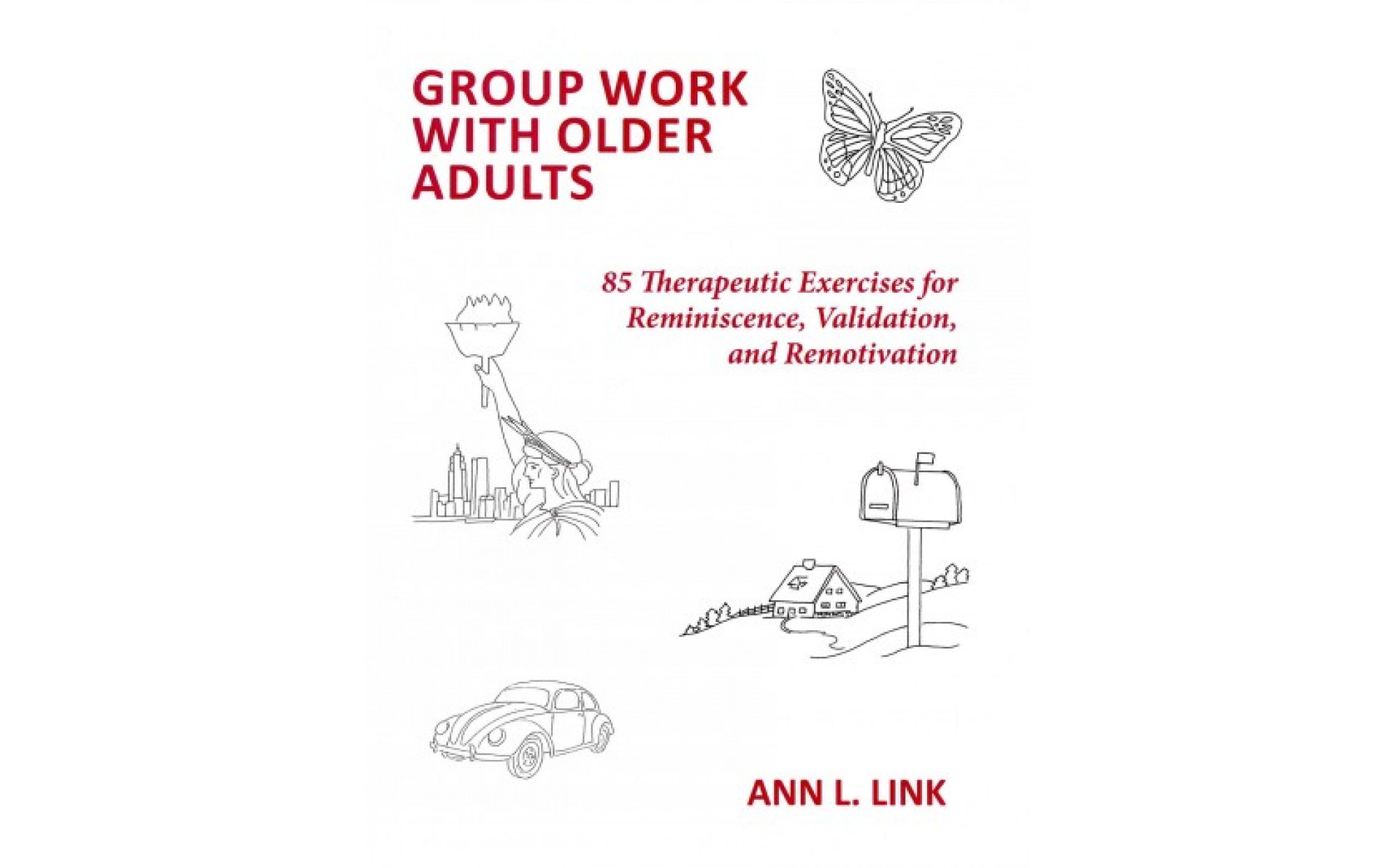 Group Work With Older Adults 85 The Utic Exercises Books