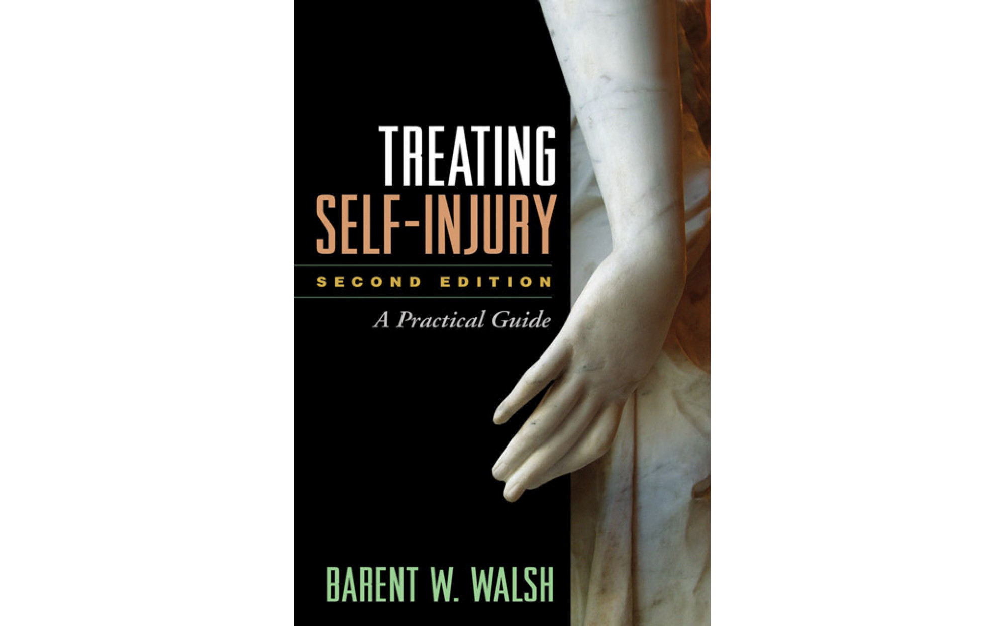 Treating Self Injury A Practical Guide Books