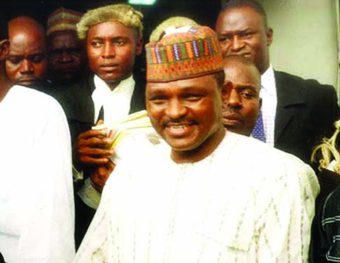 Major Hamza Al Mustapha says Boko Haram can be ended speedily
