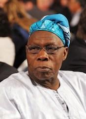 Obasanjo: another missile for ex-president