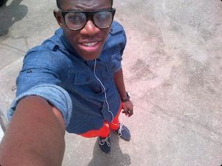 Godwin Ayogu: murdered