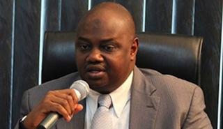 EFCC Boss: Ibrahim Lamorde