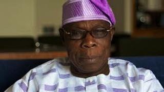 Chief Olusegun Obasanjo: