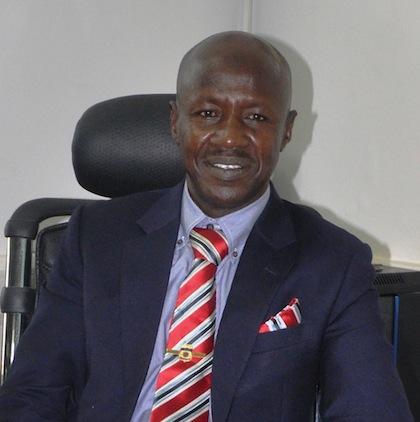 Ibrahim Magu, the acting EFCC chairman