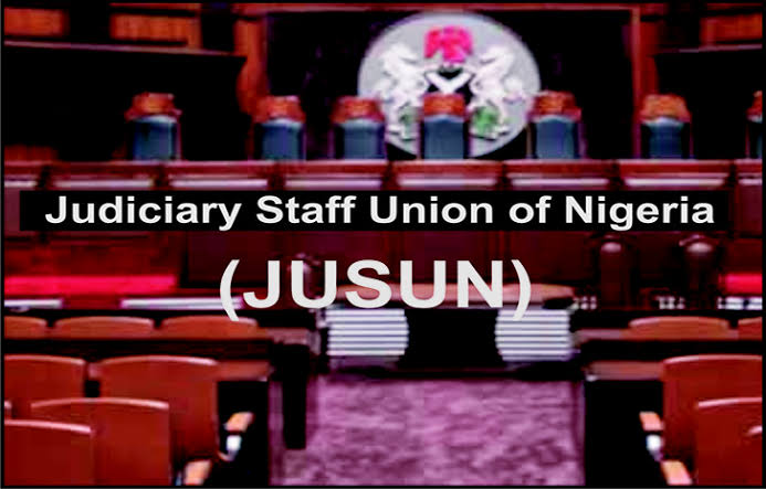 Judiciary Staff Union of Nigeria (JUSUN)