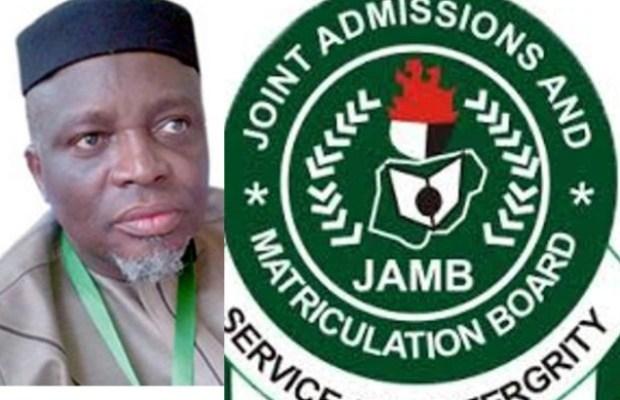 Malpractice, indiscipline remain our major challenge- JAMB Registrar