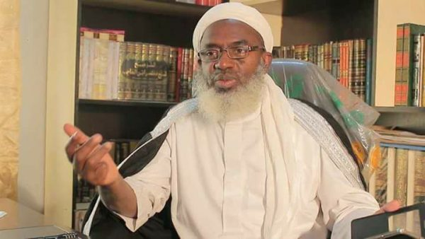 Sheikh Gumi: image launderer and spokesman for terrorists and bandits