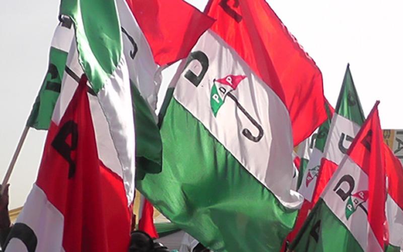 Zamfara PDP disowns factional