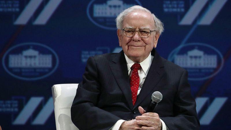 Warren Buffett quits Bill and Melinda Gates Foundation