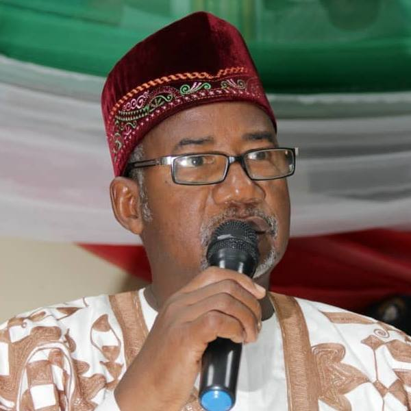 Governor Bala Mohammed: sacks all commissioners