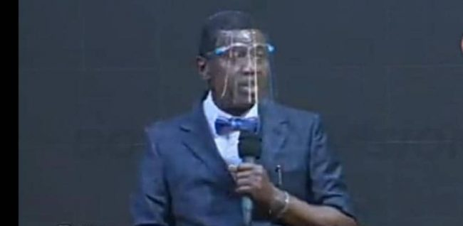 RCCG Pastor Onyekwuru stabbed to death while separating fight