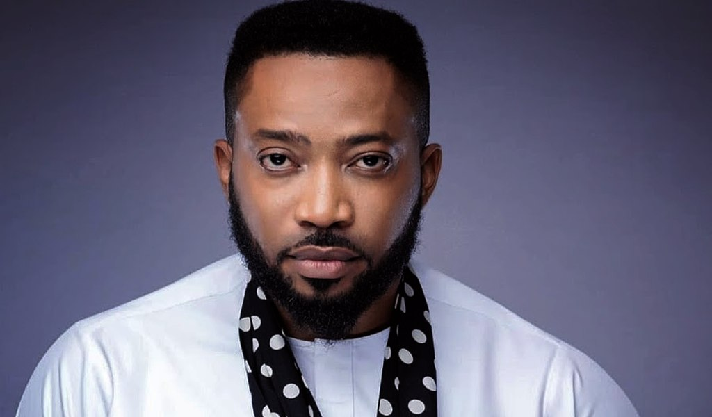 """I have not lost hope in marriage"""" - Nollywood's Frederick Leonard - P.M.  News"""