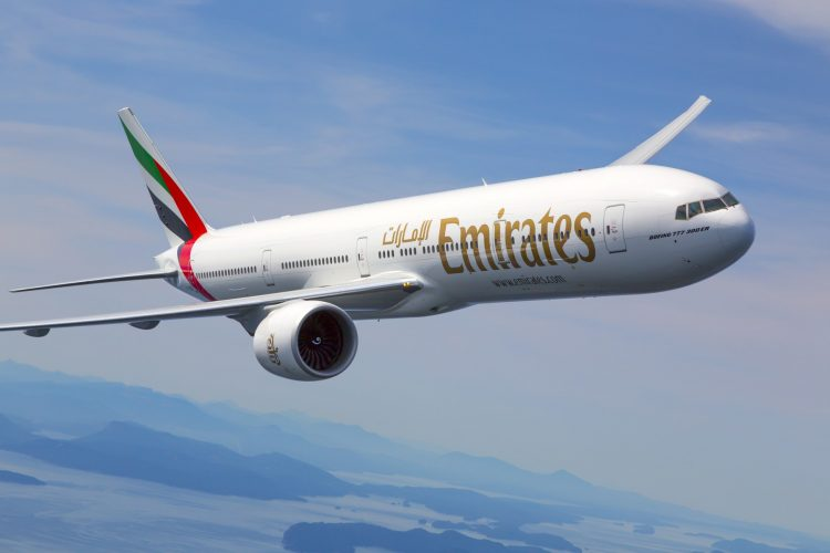 Emirates Airlines posts first loss in 30 years