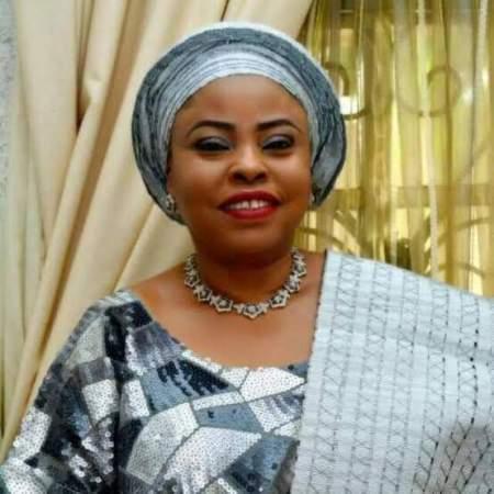 Princess Catherine Odu: appointed Secretary to Ondo State Government.