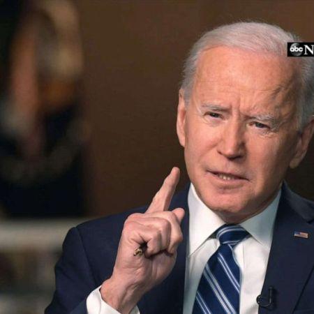 President Joe Biden: rolls out measures to curb gun violence
