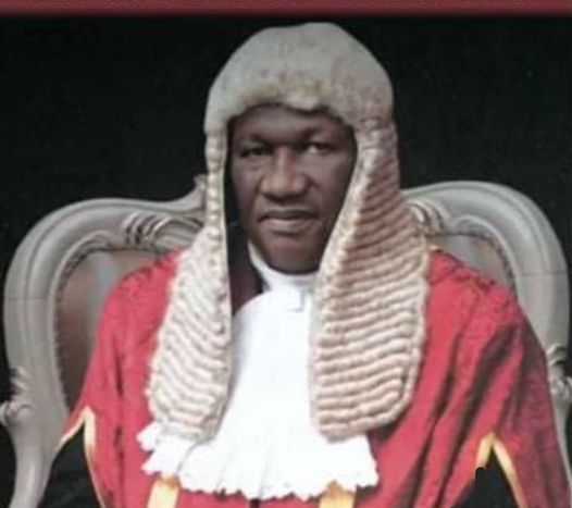 Justice Abdullahi confirmed as Chief Judge, FCT High Court