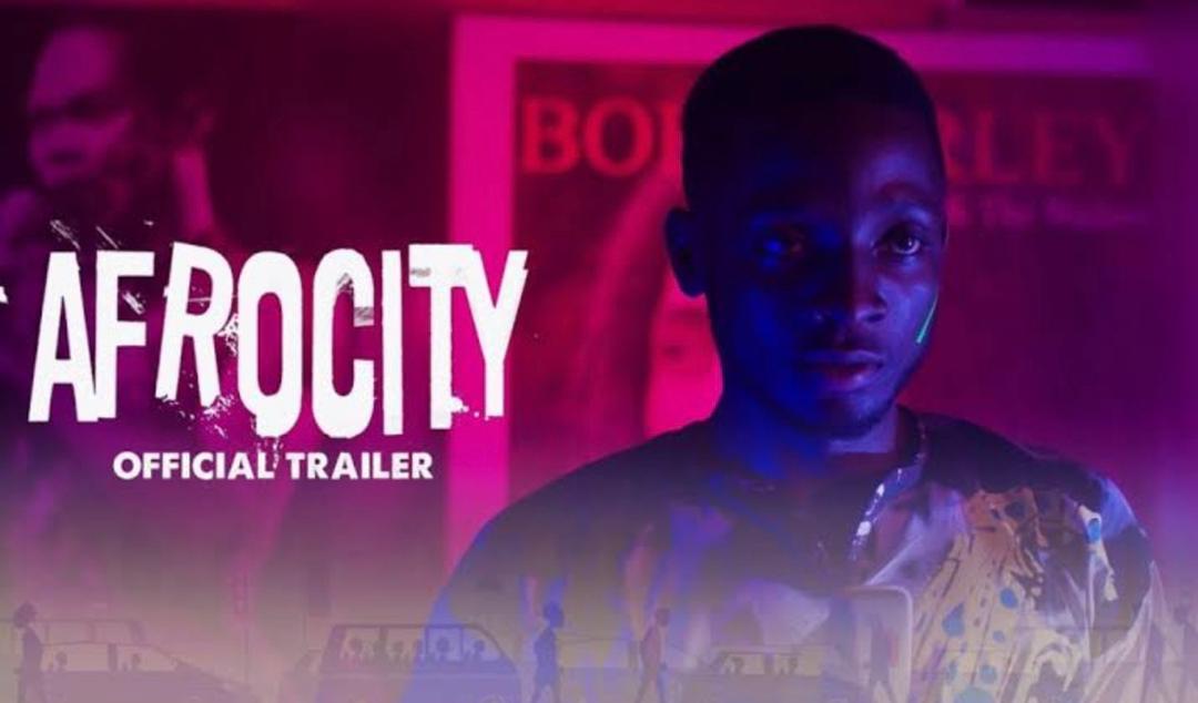 Ndani TV's Afrocity