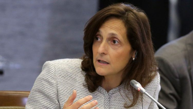 Alessandra Galloni appointed Reuters Editor-in-Chief
