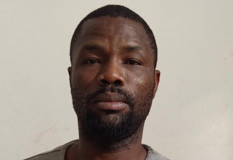 Chukwudi Opara arrested for gift scam in India