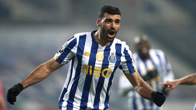 Mehdi Taremi produced a stunner against Chelsea