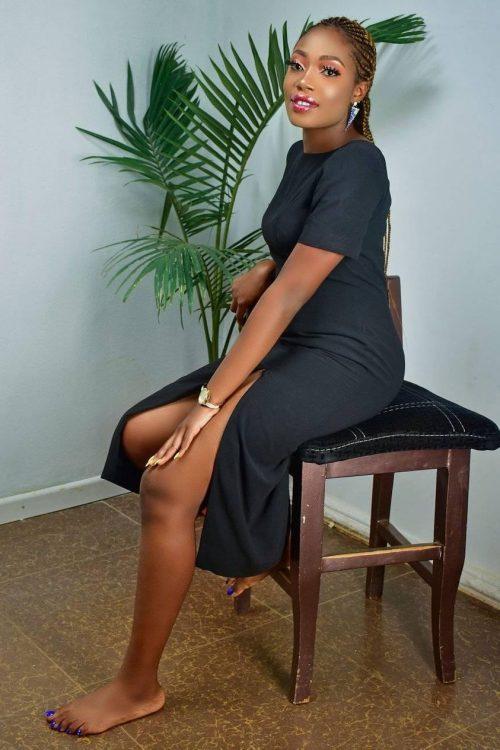 Precious Nwakacha