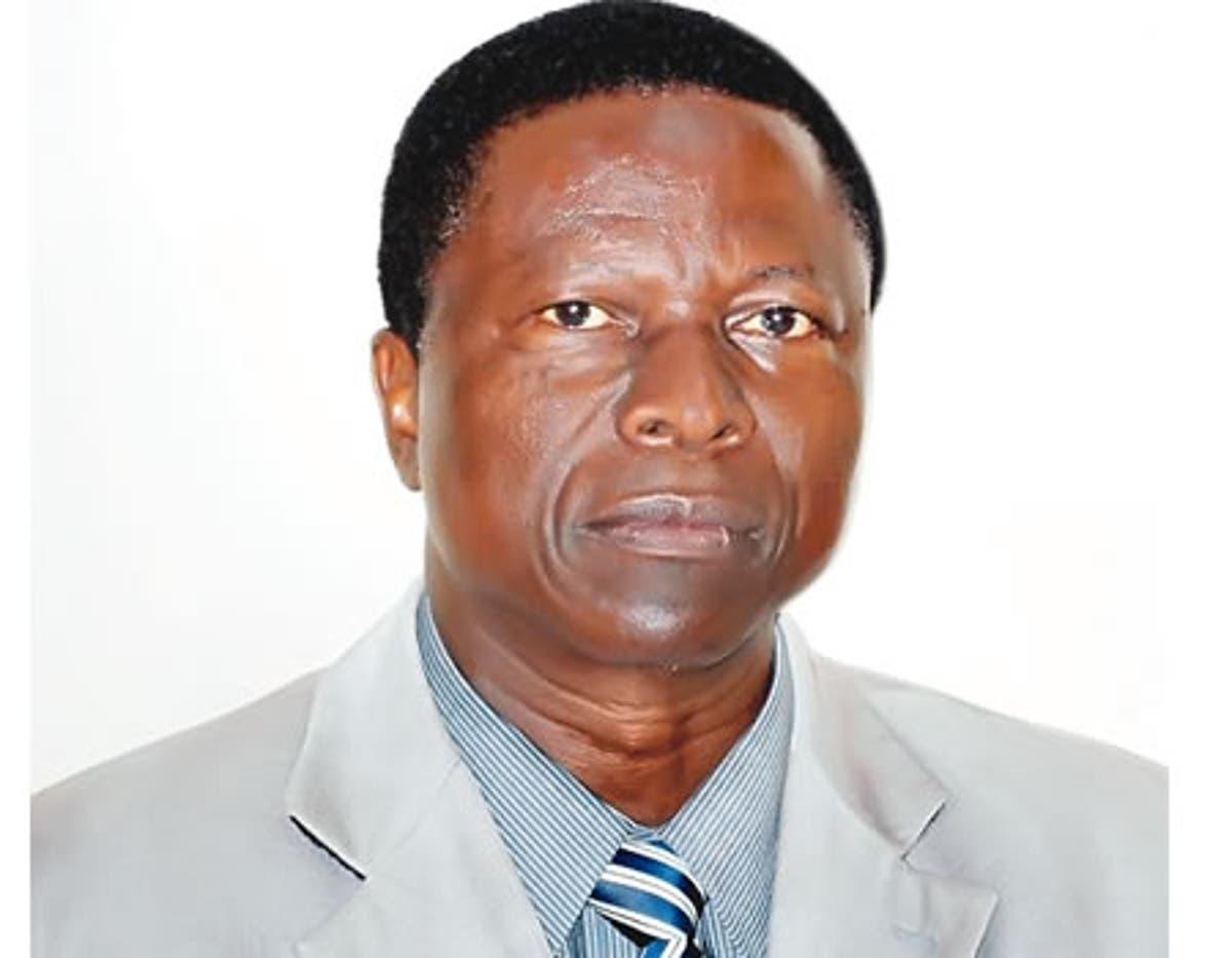 Prof. Luke Ayorinde