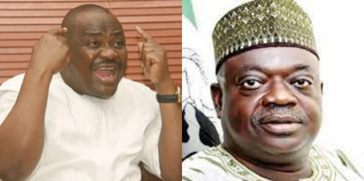Wike says Babangida Aliyu should be suspended by PDP