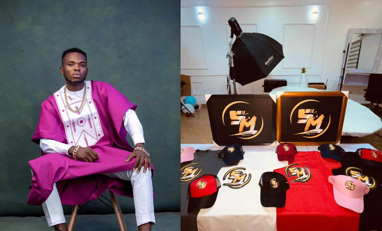 Ikezahu launches dual business 'Soso Music, SMW Fashion'
