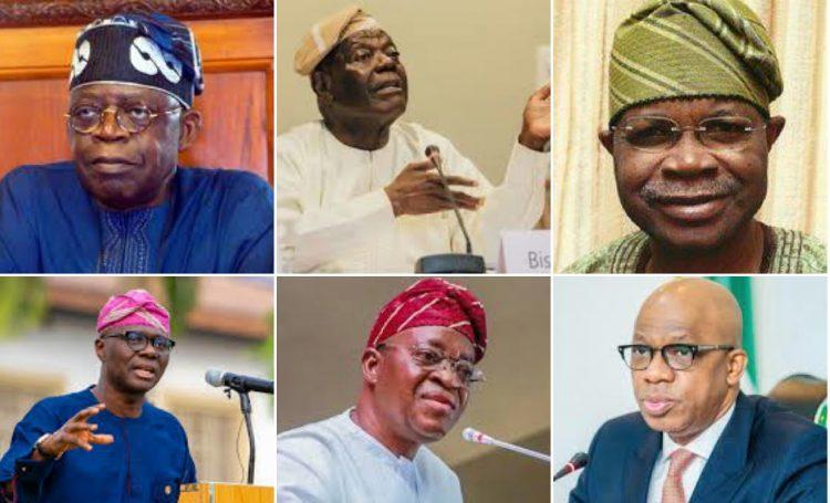 Southwest APC leaders denounce Igboho, endorse ban on open grazing