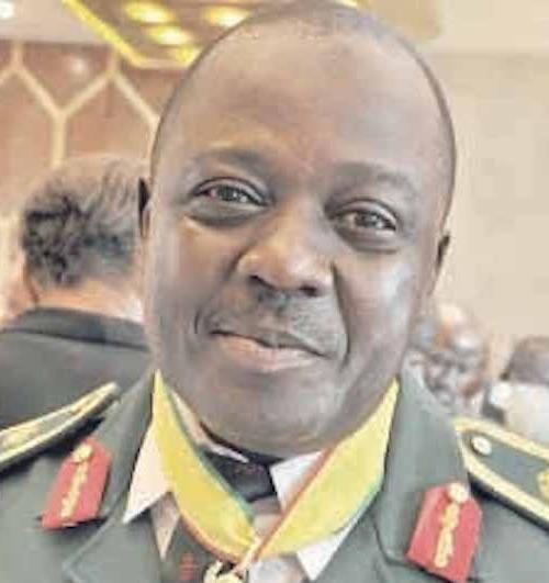 Brigadier General Abdulkadir