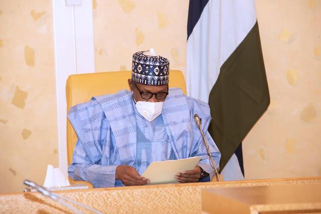Buhari launches NIN-SIM synchronisation policy