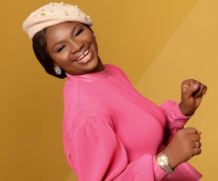 Gospel music minister, Mercy Oseghale