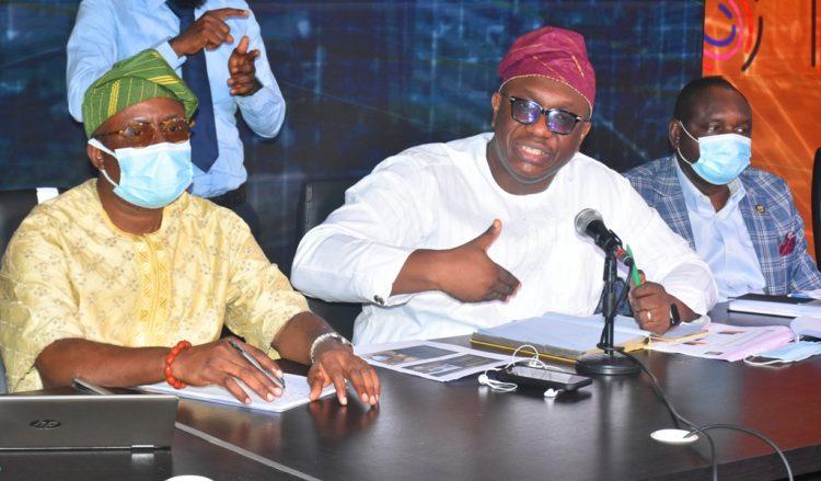 Lagos captures 1.6m poor, vulnerable people in database