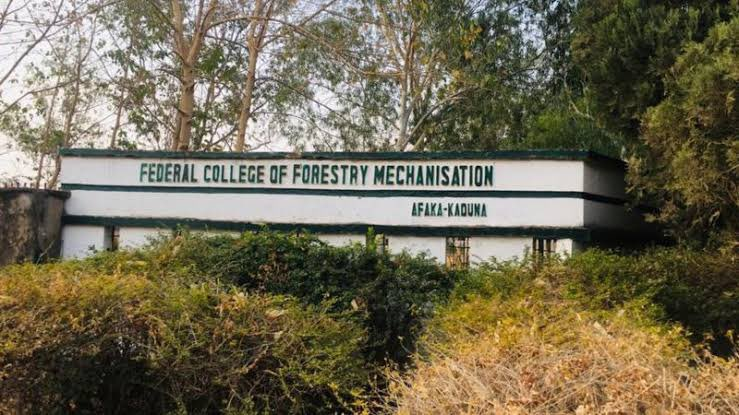 Federal College of Forestry Mechanisation, Afaka relocating