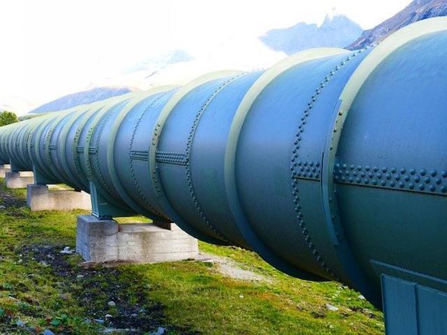 Hackers shut down U.S. Colonial fuel pipeline supplying the East Coast