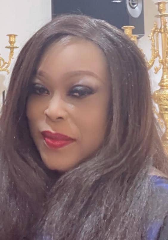 Mrs Ngozi Oyewole, Vice Chairman, CBWN Nigeria