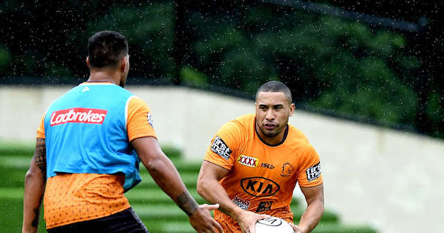 Jamil Hopoate charged with cocaine import in Australia