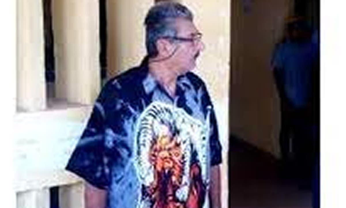 Lebanese Kfouri Suleiman a,k.a Simo arrested by NAPTIP