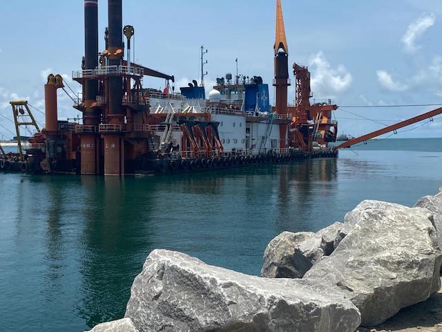 Lekki Deep Sea Port