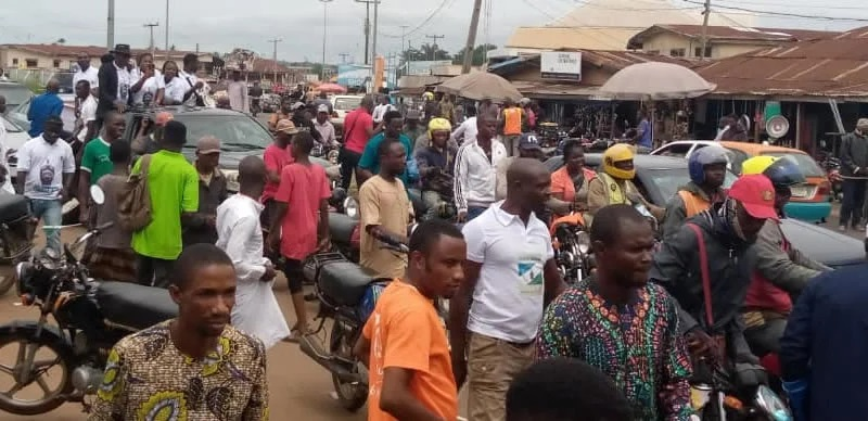 Yoruba nation agitators