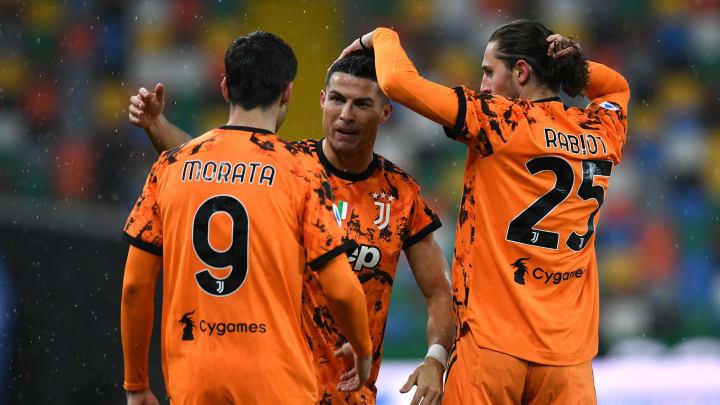 Criistiano Ronaldo Juventus