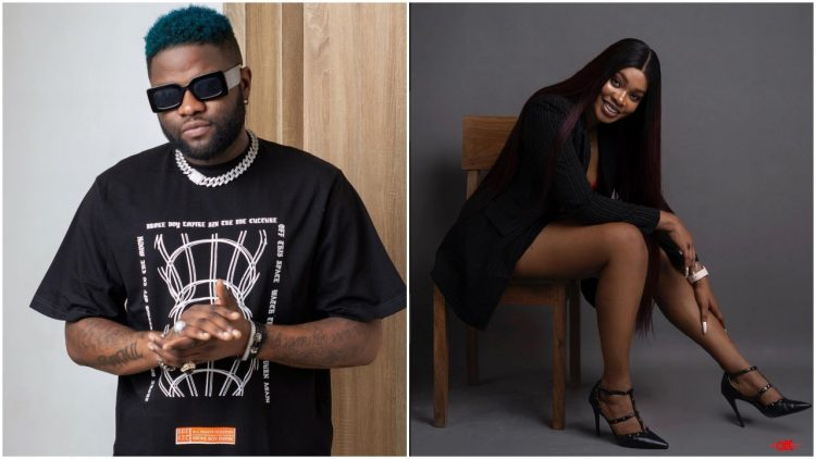 Skales and Hassanity