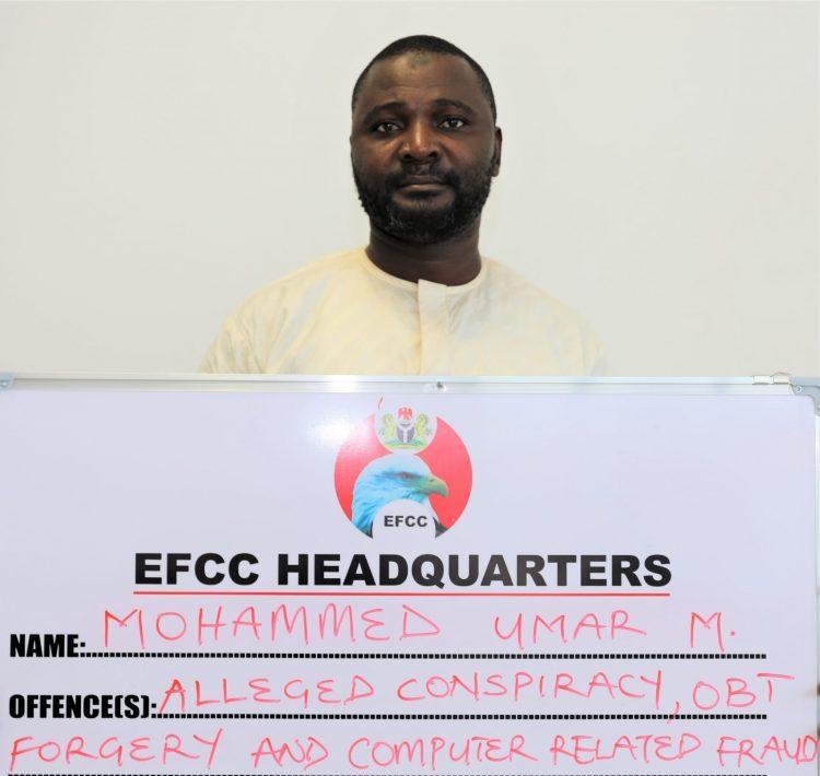 Mohammed Umar, Niger politician