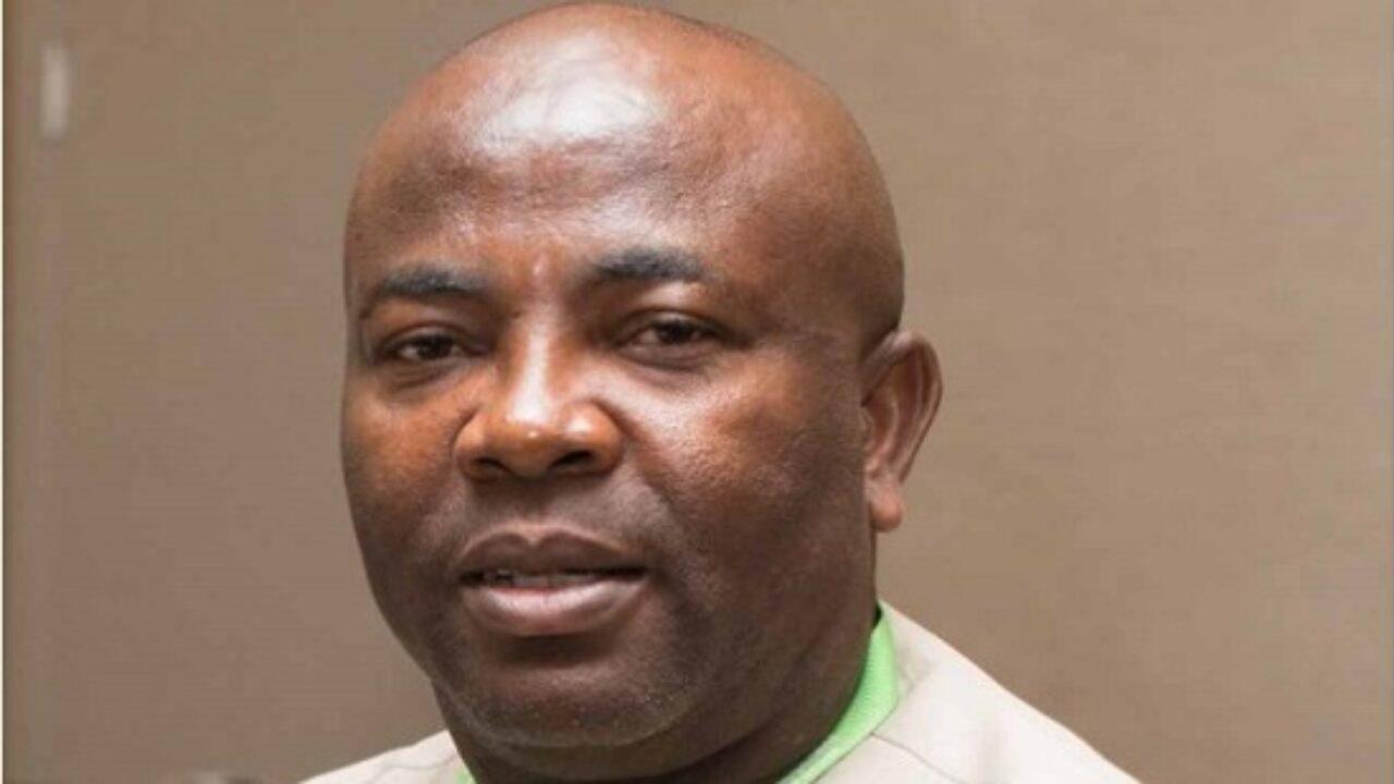 Victor Muruako: MDAs yet to remit N1.2trn to FG's coffer
