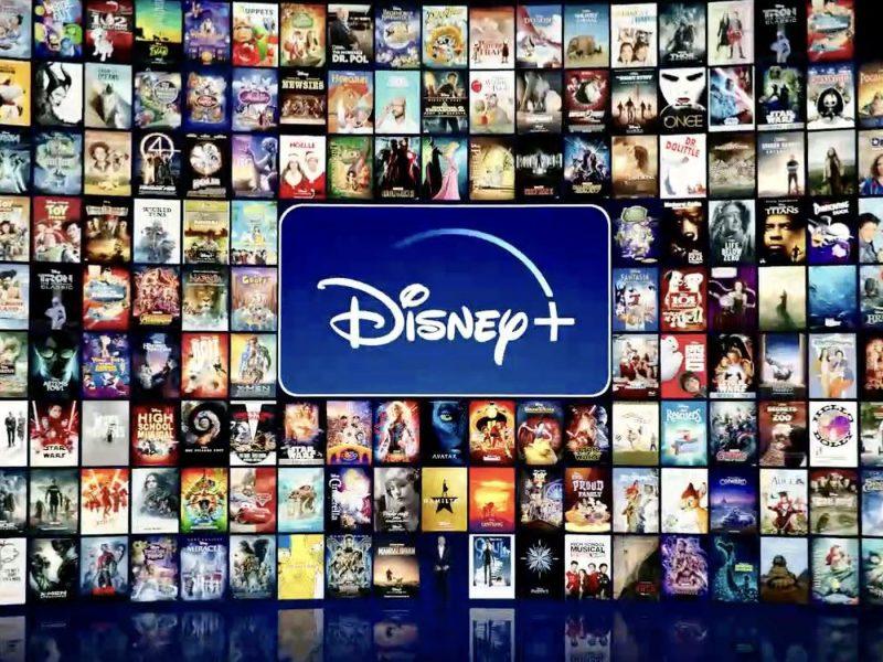 Disney: to close 100 international TV channels