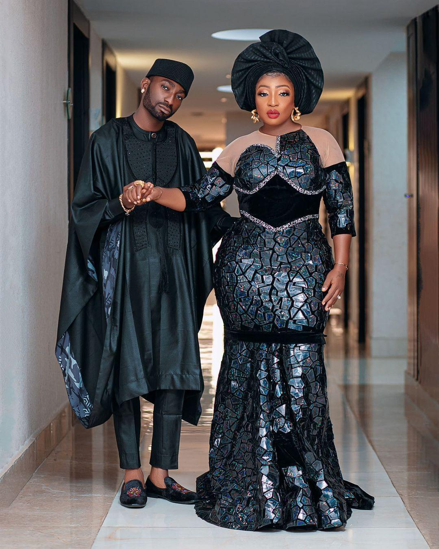 Anita Joseph & Fisayo Michael Olagunju