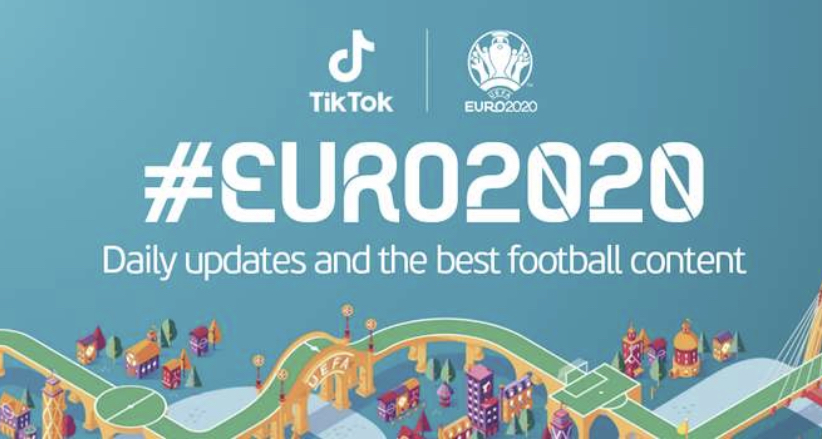 UEFA EURO 2020: 5 Billion Soccer Fans Celebrate On TikTok