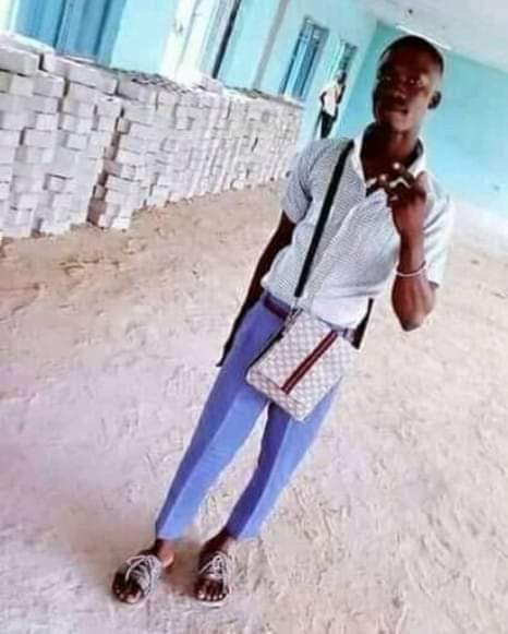 Alade Oba student killed by Border Patrol team