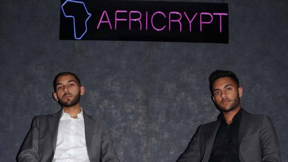 Cajee bothers of Africrypt- Vanish with $3.6b in bitcoins owned by South Africans