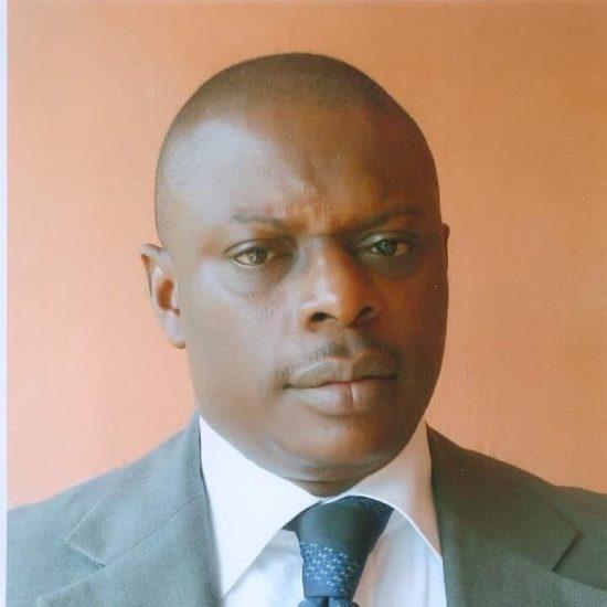 George Abang Ekpungu nominated as EFCC secretary